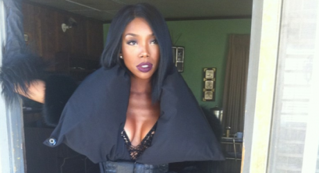 "Brandy Announces ""Two Eleven"" Album Release Date"