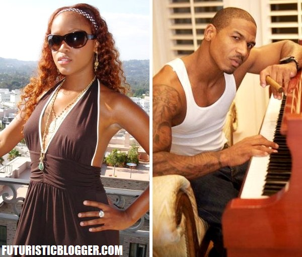 Eve Reacts To Her Ex-Boyfriend Stevie J On Love and Hip Hop