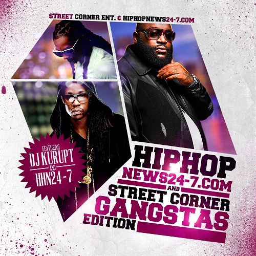 hiphopnews24-7.com mixtape