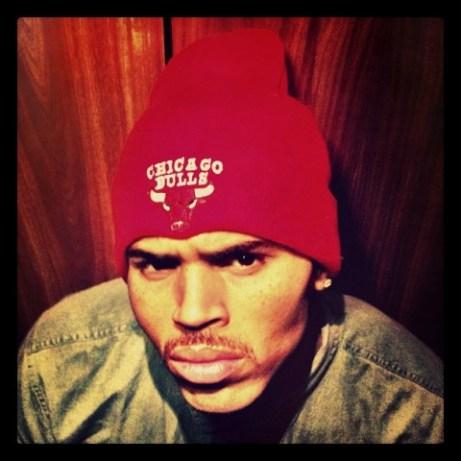 Is Chris Brown On Hard Drugs