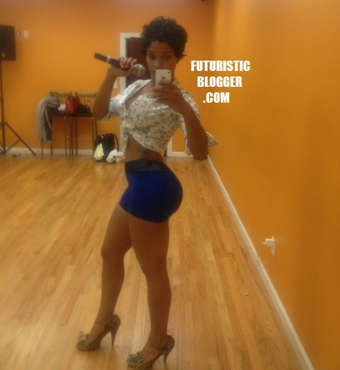 Jocelyn Hernandez Love And Hip Hop   newhairstylesformen2014.com