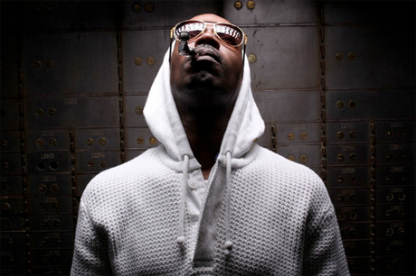 Juicy J Ft Big K.R.I.T. – Knock U Out