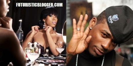 K. Michelle Boyfriend Beat Her??