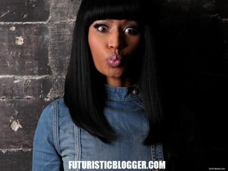 Nicki Minaj diss Peter Rosenberg