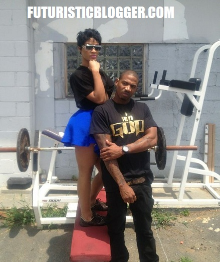 Stevie J Wants Joseline To Have an abortion