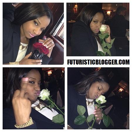 Toya Memphitzs Beating K Michelle