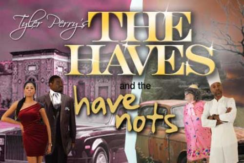 Tyler Perry's The Haves and The Have Nots Atlanta