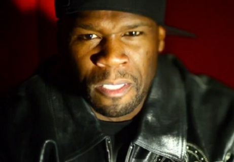 """50 Cent """"Leave the Lights On"""""""