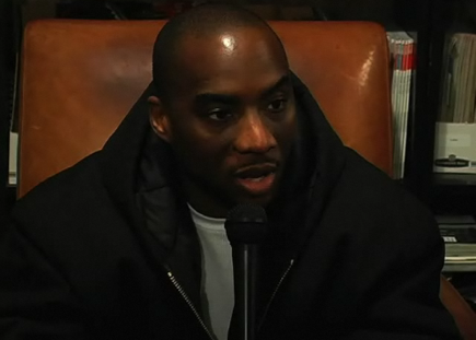 Charlamagne Tha God Responds To The Punch