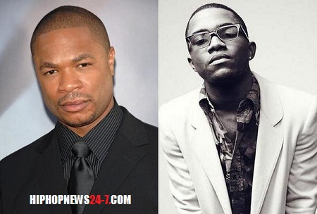 Frank Ocean and Xzibit Trade Jabs On Twitter