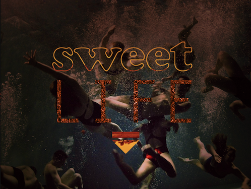 Frank Ocean – Sweet Life