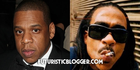 Jay Z Shouts Out Max B On 3 Kings