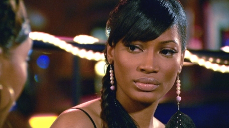 Joseline Apologize to Ericka