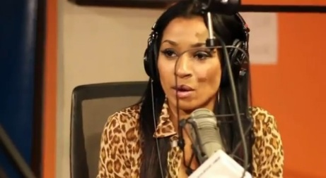 Karlie Says K. Michelle Is Crazy
