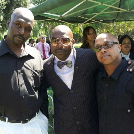 KMG Funeral Held July 17, 2012