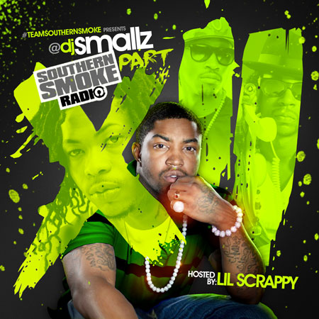 Lil Scrappy, Rolls Royce Rizzy & Hawk – I Dont Like Freestyle