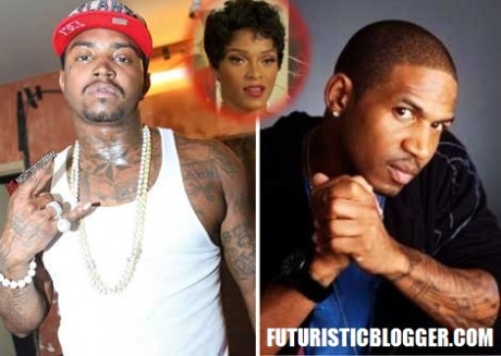 Lil Scrappy Talks About The Fight With Stevie J. [NEW]