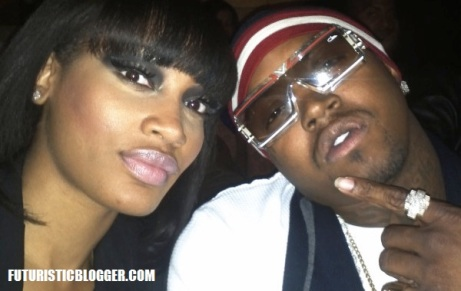 Lil Scrappy wants Erica to Drop the Child Support