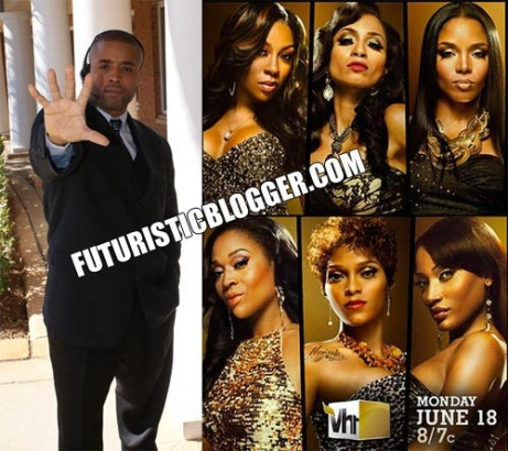 Love & Hip Hop Atlanta Season 2