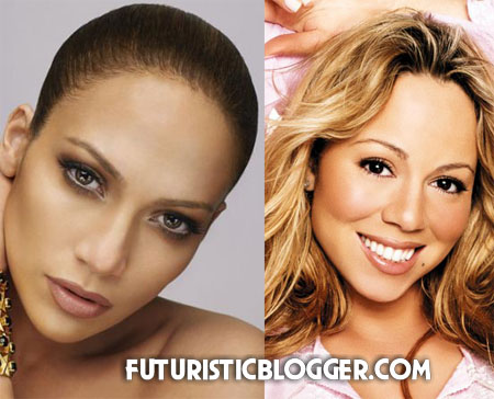 Mariah Carey Replacing Jennifer Lopez On American Idol