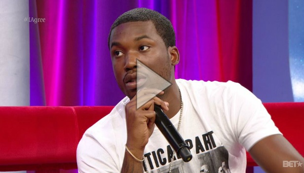 Meek Mill Apologizes for Amen Song