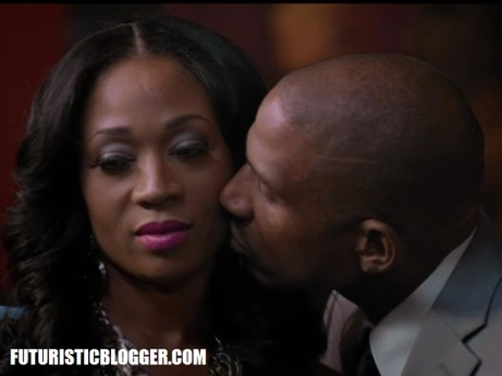 MiMi and Stevie J Seeing a Therapist