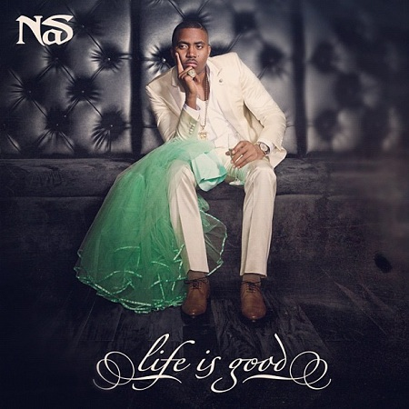 Nas Life is Good Album Sales