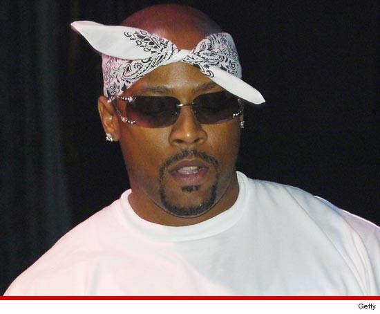 Nate Dogg -- $200k in Real Estate Left for SIX Kids