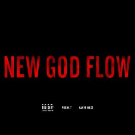 Pusha T & Kanye West – New God Flow -- Atlanta Bloggers