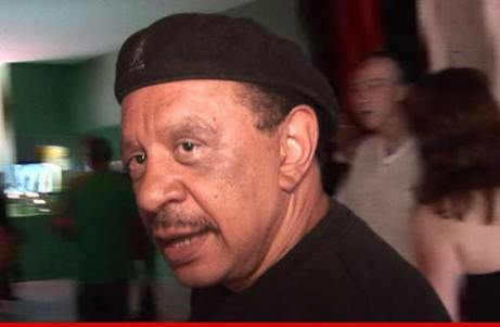 Sherman Hemsley -- Dead