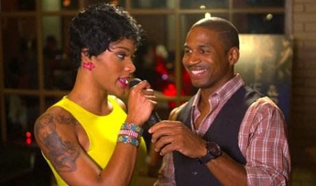 Stevie J and Joseline is Bonnie and Clyde