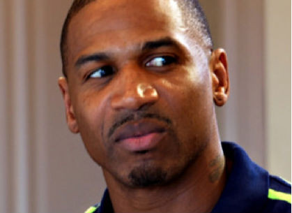 Stevie J Dont know His Mom.