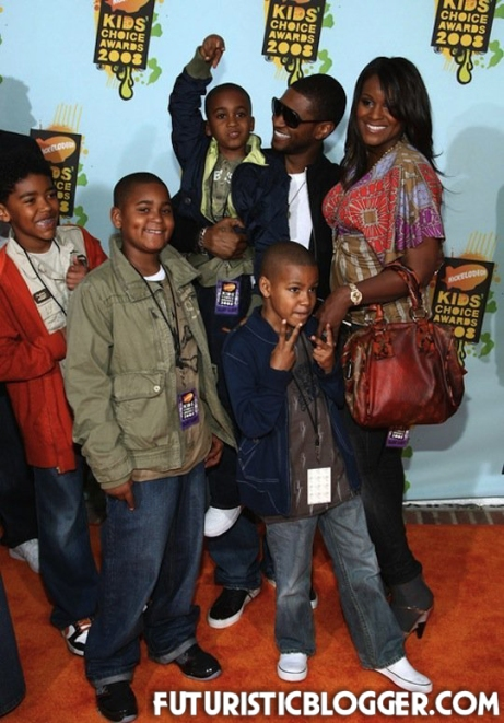 Tameka Foster's Son Declared Brain Dead After Jet Ski Accident