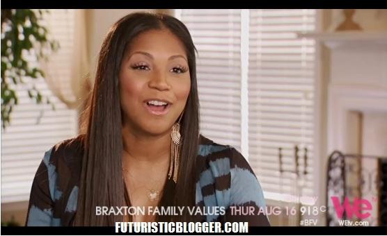 Braxton Family Values Season 3 Trailer