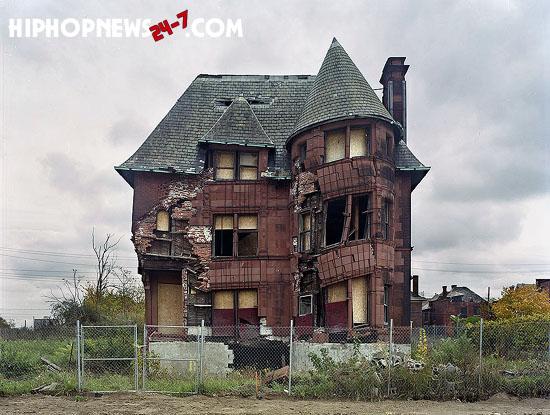 Top 10 Underground Rappers In Detroit 2012