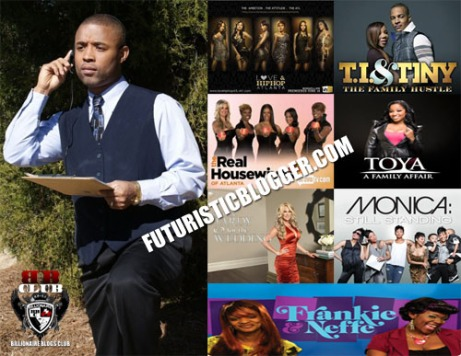 Top 10 Worst Reality Shows In Atlanta
