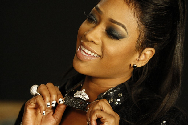 Trina – So Sophisticated Freestyle