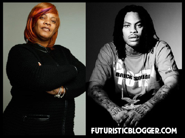 Waka Flocka Denies Mother Stole Money from Him..Plus Debra Antney Speaks Out.
