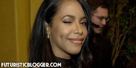 Aaliyah 11 Years anniversary
