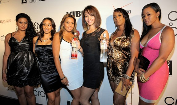 Basketball Wives LA Season 2