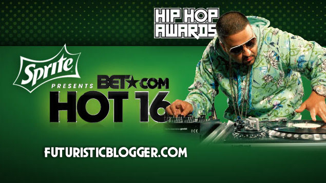 BET Hip-Hop Awards 2012 -- October 9th 2012