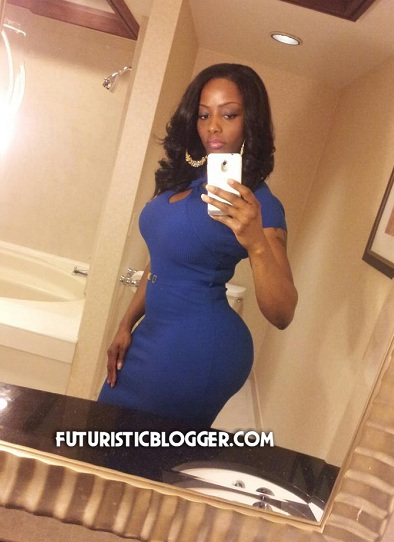 Buffie The Body New pics
