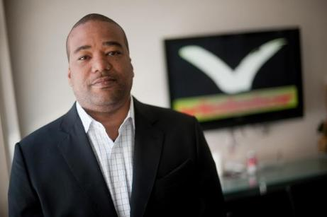 Chris Lighty Dead