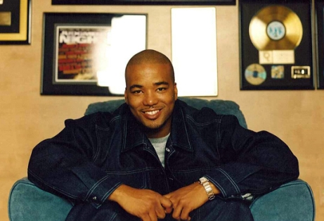 chris lighty not dead