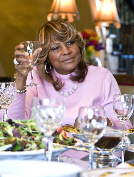 Evelyn Braxton Life Coaching business