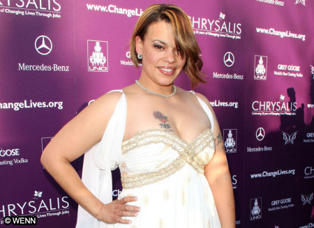 Faith Evans R&B Divas Reality Show