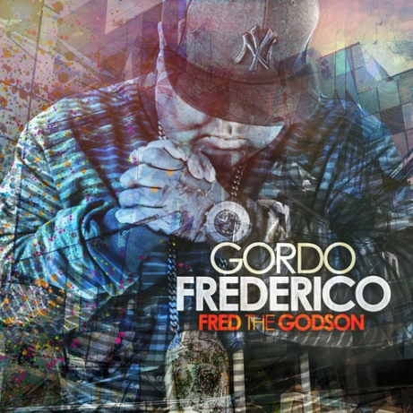 Fred The Godson – Gordo Frederico Mixtape [Download]