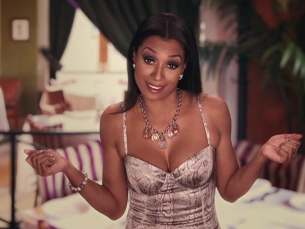 How Old Is Karlie Redd