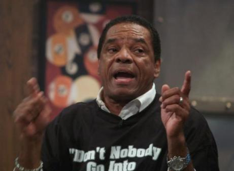 John Witherspoon is Not DEAD