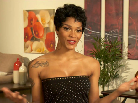 Joseline and Mimi Finally Sits Down and Talks